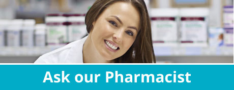 Currid's Totalhealth Pharmacy, Ballymote - Ask Our Pharmacist